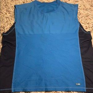 C9 Non Sleeve Workout Shirt